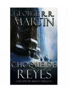 CHOQUE DE REYES (CANCION DE HIELO Y FUEGO)