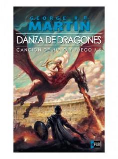 DANZA DE DRAGONES (CANCION DE HIELO Y FUEGO)